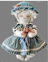 Сшить куклу своими руками