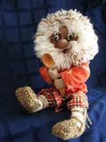 кукла домовой с выкройками